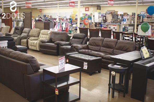 How to shop for furniture online