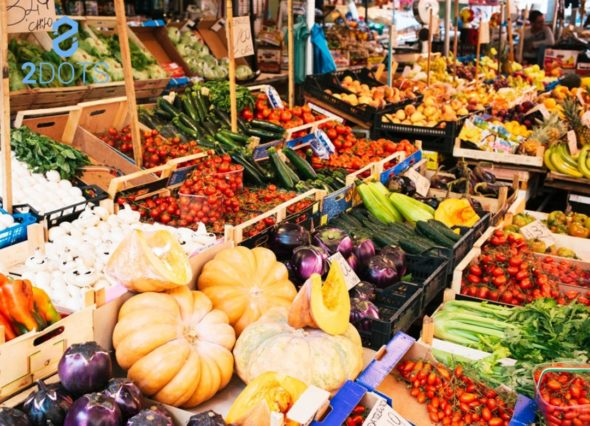 Immune System Boosting Fruits and Vegetables