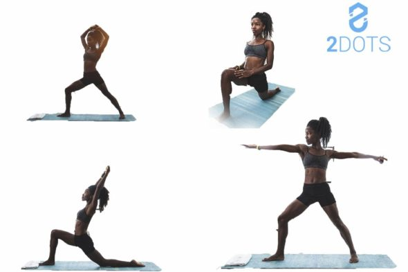10 workout routines to do indoors
