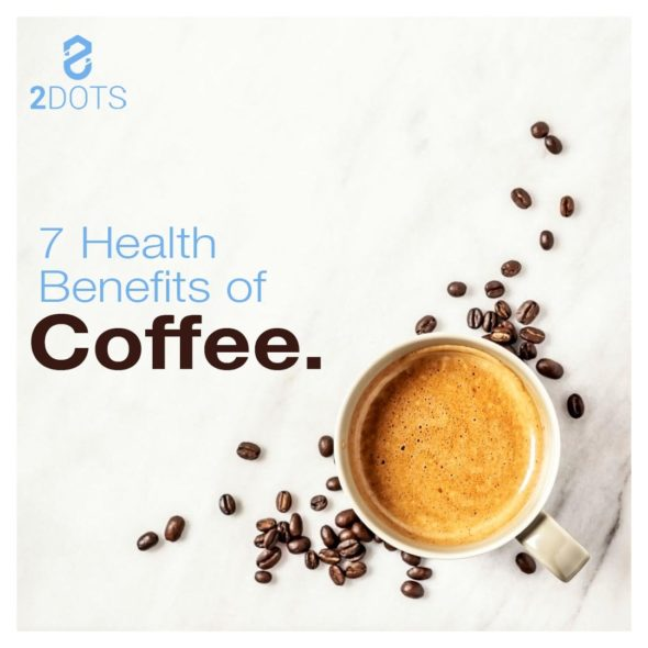 7 Health Benefits of Coffee