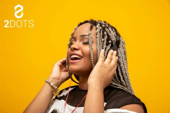 The top 10 Nigerian Music Tracks for the week ending 07/05/2020