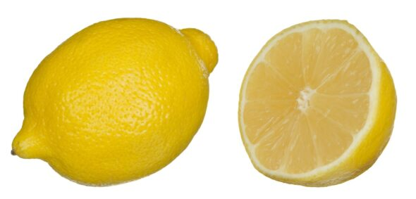 3 Medicinal Uses of Lemon
