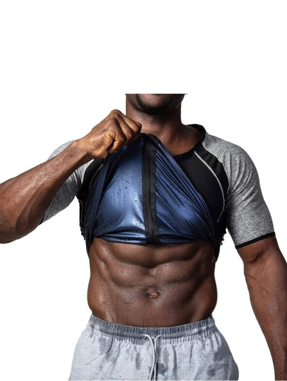How to Burn Fat and Lose Weight with a Sweat Vest